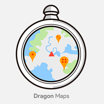 DRAGON MAPS